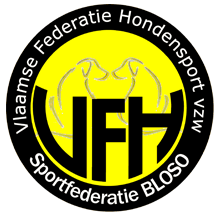 Hondensport VFH